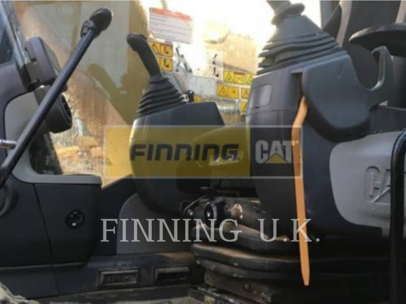 CATERPILLAR トラック油圧ショベル 313FLGC equipment  photo 8