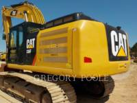 CATERPILLAR TRACK EXCAVATORS 336F L equipment  photo 8