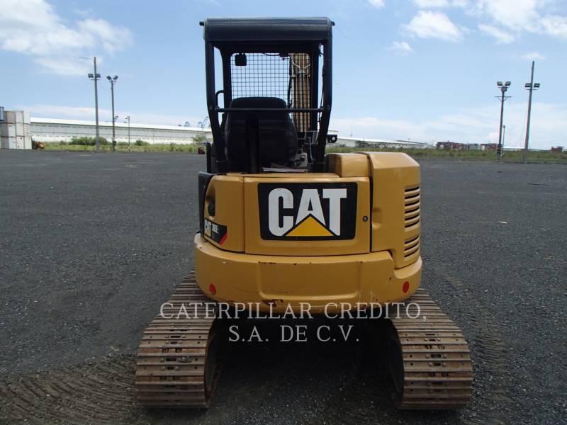 CATERPILLAR EXCAVADORAS DE CADENAS 305E2CR equipment  photo 6