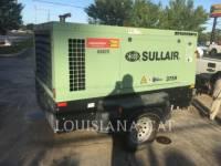 SULLAIR COMPRESSORE ARIA 375COMPWHL equipment  photo 5
