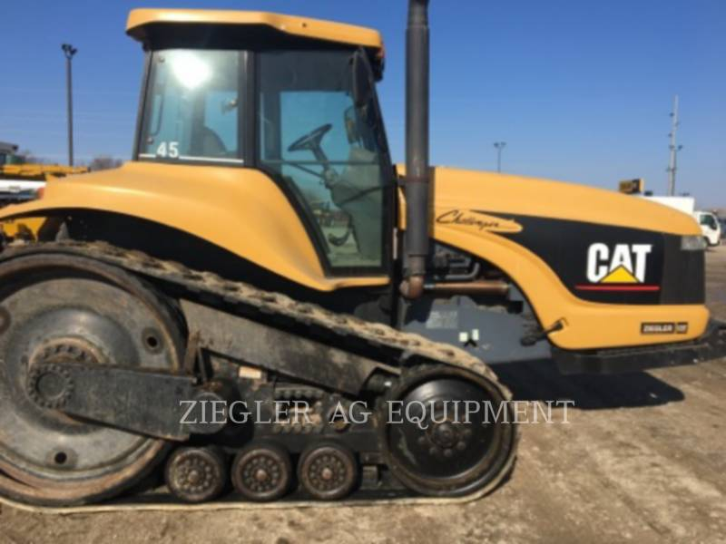 CATERPILLAR TRACTEURS AGRICOLES 45 equipment  photo 1