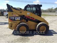 CATERPILLAR MINICARGADORAS 272D XHP equipment  photo 7
