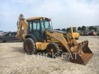 Equipment photo DEERE & CO. 310SG CHARGEUSES-PELLETEUSES 1