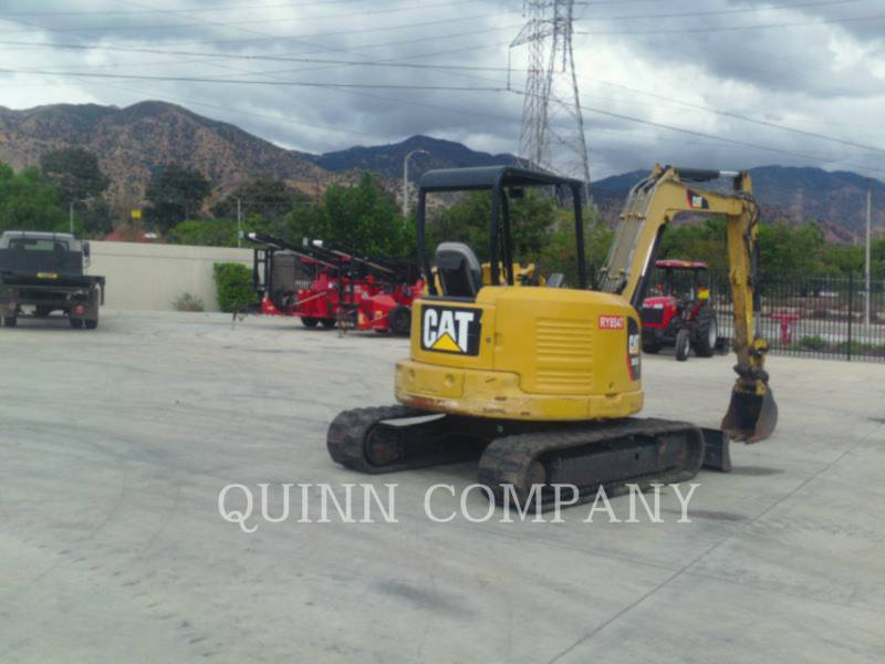 CATERPILLAR EXCAVADORAS DE CADENAS 305.5ECR equipment  photo 6