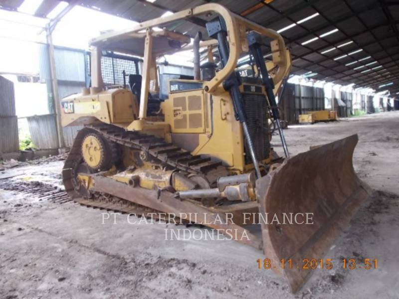 Caterpillar TRACTOR MINIER CU ŞENILE D6RXL equipment  photo 6
