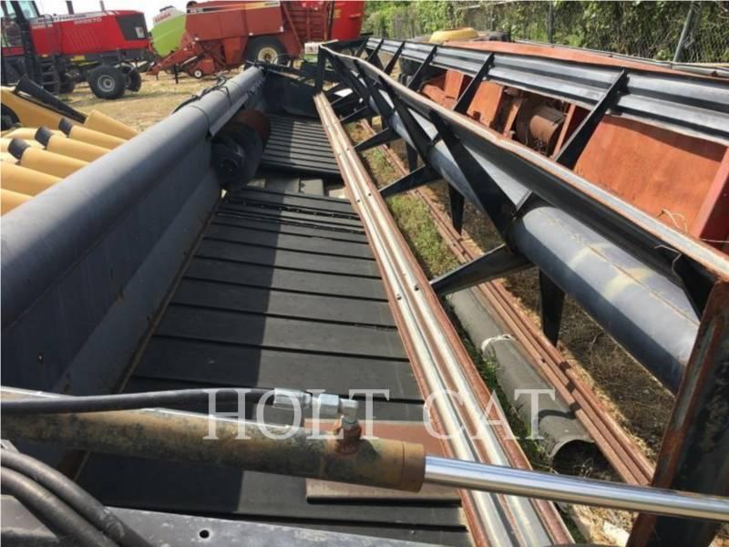MACDON HERRAMIENTA DE TRABAJO - CABEZAL DE COSECHADORA TRILLADORA 960 equipment  photo 2