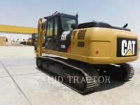 CATERPILLAR 履带式挖掘机 320D2L equipment  photo 4