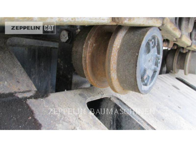 CATERPILLAR トラック油圧ショベル 336ELN equipment  photo 16