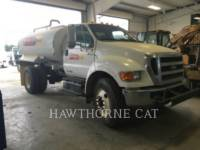 Equipment photo FORD / NEW HOLLAND WATERTRUCK WATER TRUCKS 1