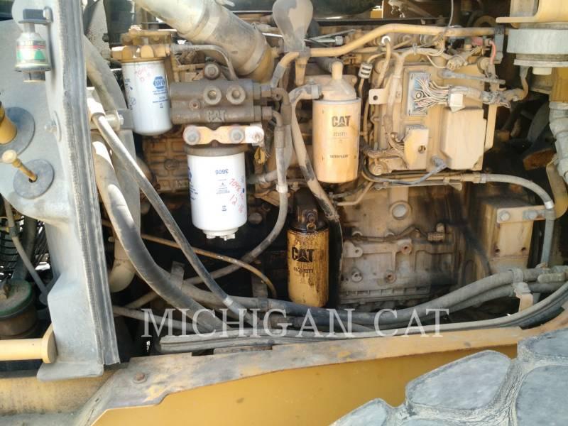 CATERPILLAR RADLADER/INDUSTRIE-RADLADER 938H HLR equipment  photo 8