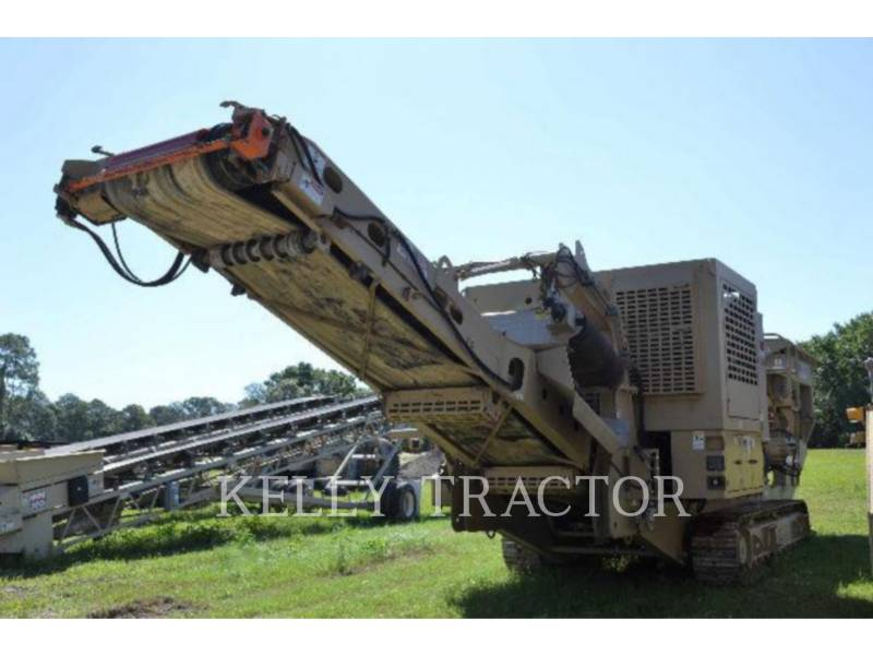 KOLBERG CRUSHERS FT4240 equipment  photo 2