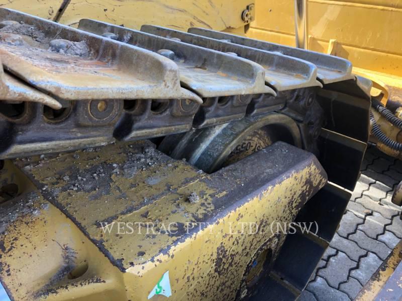 CATERPILLAR TRATTORI CINGOLATI D8T equipment  photo 11