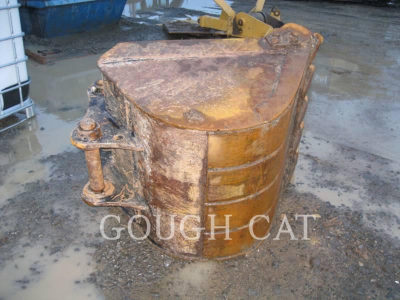 CATERPILLAR TRACK EXCAVATORS 312D equipment  photo 17