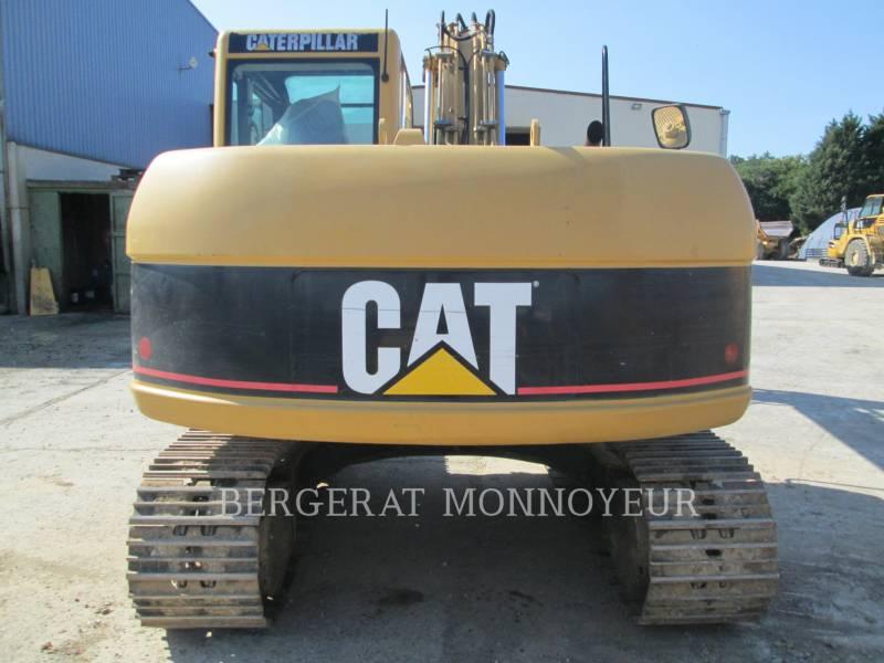 CATERPILLAR TRACK EXCAVATORS 312CL equipment  photo 6