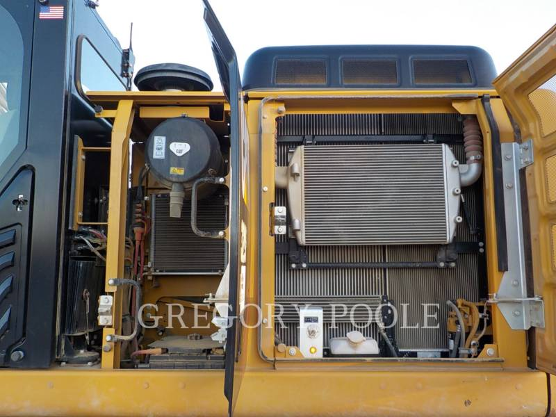 CATERPILLAR トラック油圧ショベル 329FL equipment  photo 14