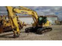 KOMATSU TRACK EXCAVATORS PC220LC-8 equipment  photo 2