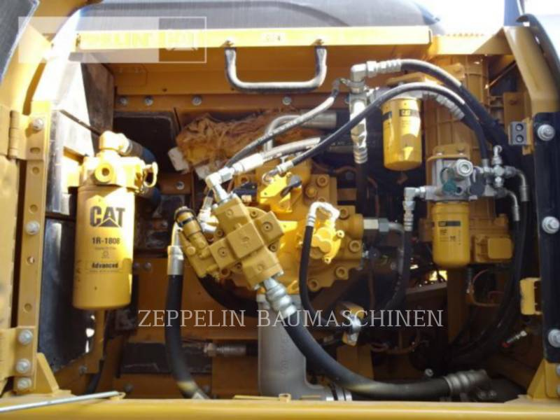 CATERPILLAR TRACK EXCAVATORS 336D2L equipment  photo 14