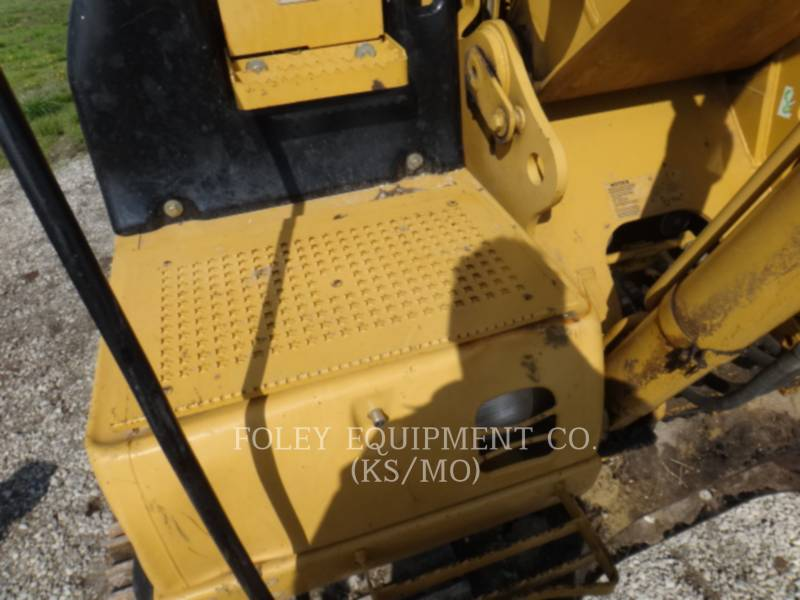 CATERPILLAR EXCAVADORAS DE CADENAS 320CL equipment  photo 10