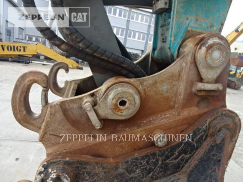 LIEBHERR KETTEN-HYDRAULIKBAGGER R944C LITR equipment  photo 10
