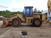 CATERPILLAR WHEEL LOADERS/INTEGRATED TOOLCARRIERS 950GII equipment  photo 6