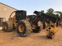 CATERPILLAR FORESTRY - SKIDDER 545D equipment  photo 2