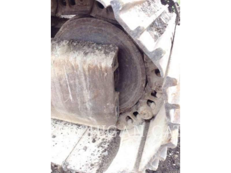 CATERPILLAR ESCAVADEIRAS 349EL equipment  photo 11