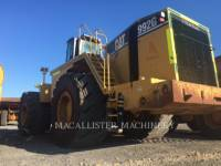 Equipment photo CATERPILLAR 992G PALE GOMMATE/PALE GOMMATE MULTIUSO 1