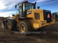 CATERPILLAR RADLADER/INDUSTRIE-RADLADER 938K FC equipment  photo 4