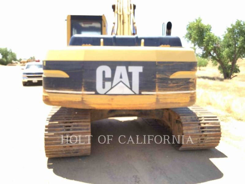 CATERPILLAR EXCAVADORAS DE CADENAS 322BL equipment  photo 5