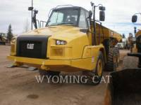 Equipment photo CATERPILLAR 725C TOMBEREAUX ARTICULÉS 1