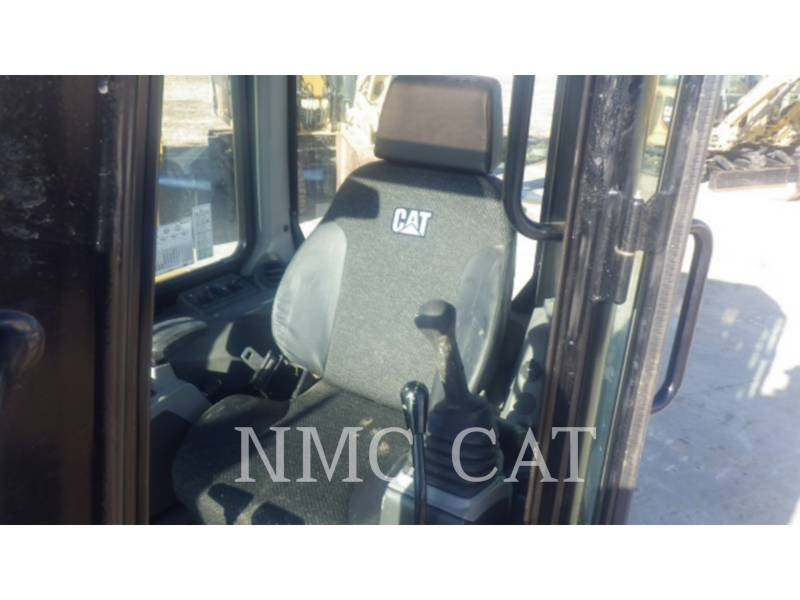 CATERPILLAR MULTITERREINLADERS 289D equipment  photo 5