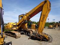 JOHN DEERE FOREST MACHINE 790DLC equipment  photo 2