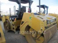 CATERPILLAR COMPACTADORES CB-534D XW equipment  photo 2