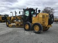 CATERPILLAR RÓWNIARKI SAMOBIEŻNE 12M2AWD equipment  photo 4