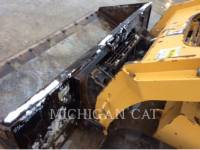 CATERPILLAR MULTI TERRAIN LOADERS 289D A2Q equipment  photo 10