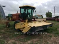 NEW HOLLAND LTD. MATERIELS AGRICOLES POUR LE FOIN HW340 equipment  photo 4