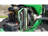 JOHN DEERE TRACTEURS AGRICOLES 6930 equipment  photo 23