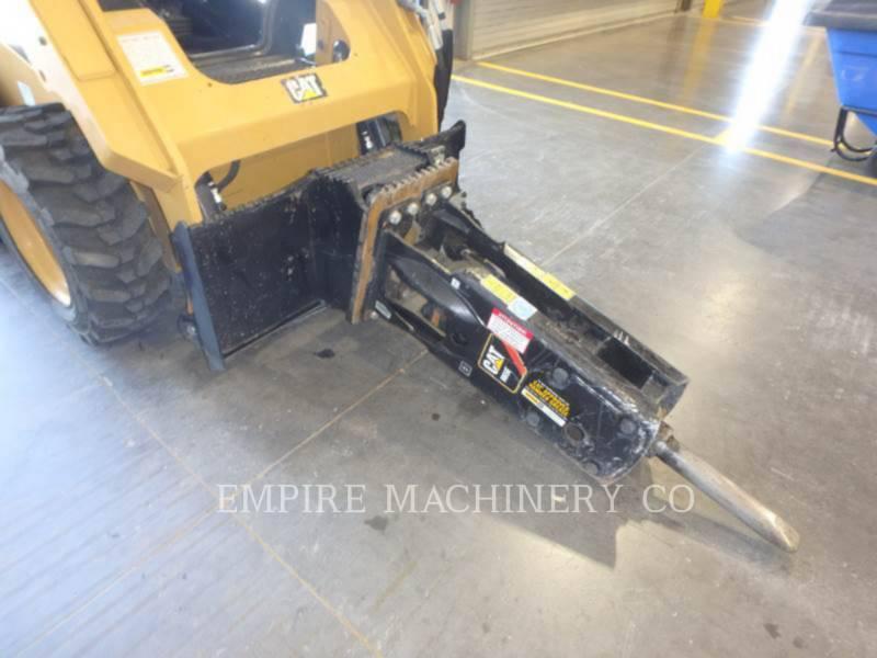 CATERPILLAR AG - HAMMER H65E SSL equipment  photo 1