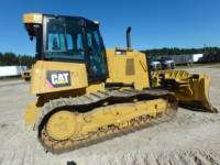CATERPILLAR TRACTORES DE CADENAS D6K2LGP equipment  photo 4