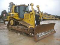 CATERPILLAR TRACK TYPE TRACTORS D6R II equipment  photo 3