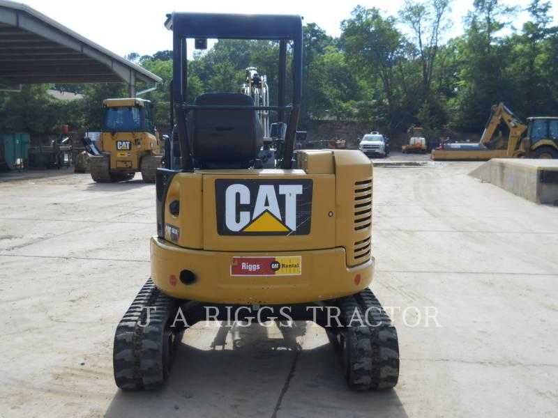 CATERPILLAR EXCAVADORAS DE CADENAS 303.5E2CR equipment  photo 4