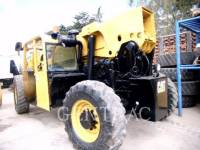 Equipment photo CATERPILLAR TL1055 テレハンドラ 1