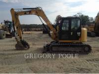 CATERPILLAR TRACK EXCAVATORS 308E2 CR equipment  photo 7