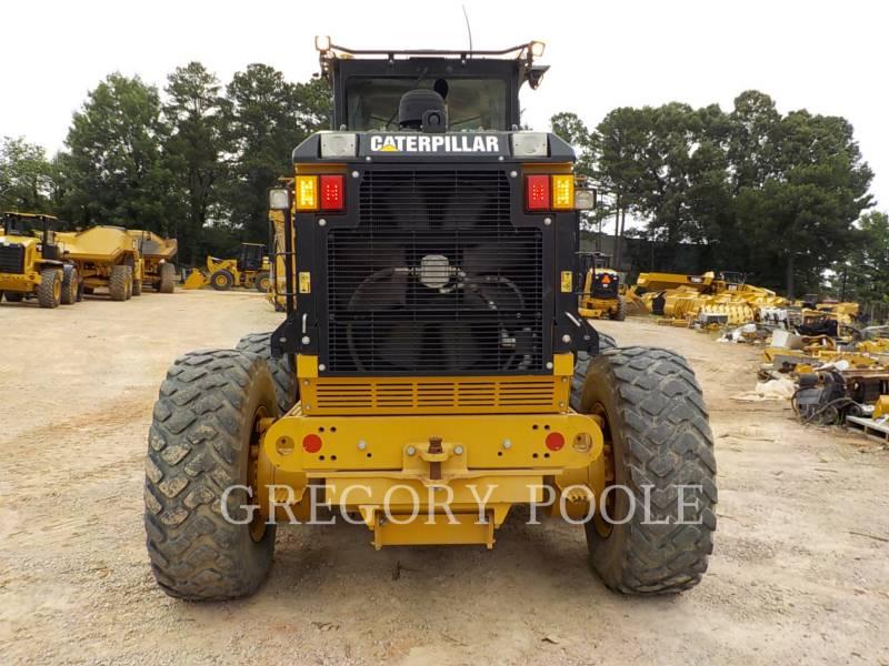 CATERPILLAR モータグレーダ 12M equipment  photo 10