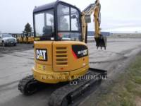 CATERPILLAR PELLES SUR CHAINES 302.7DCR equipment  photo 6