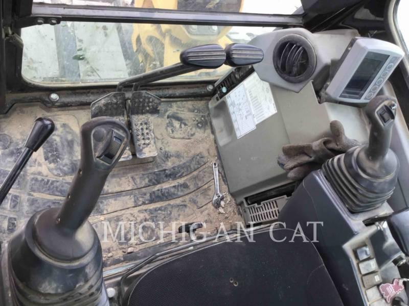 CATERPILLAR ESCAVATORI CINGOLATI 305.5ECR equipment  photo 7