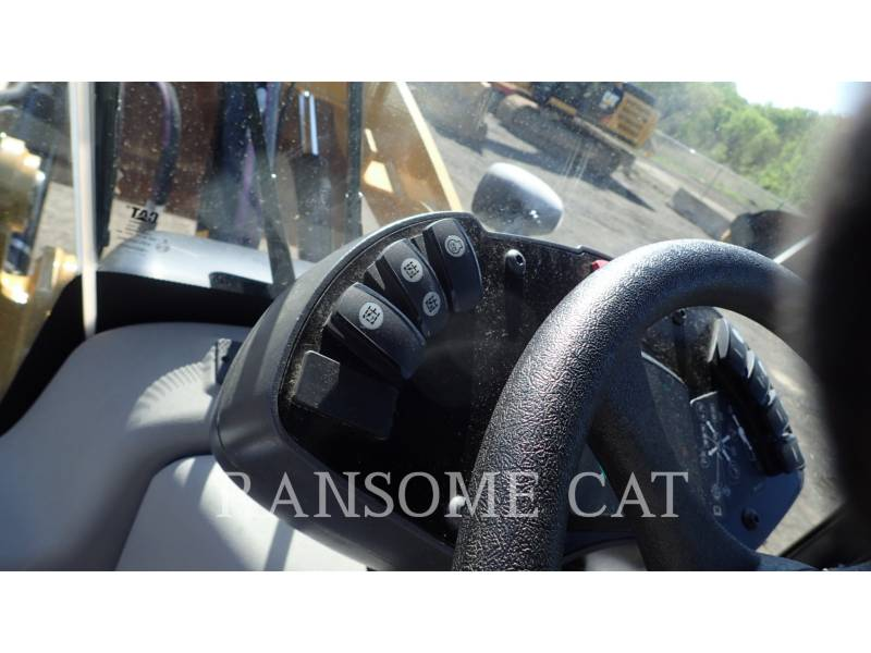 CATERPILLAR WHEEL LOADERS/INTEGRATED TOOLCARRIERS 908H2 equipment  photo 23