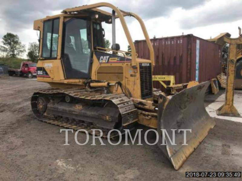 CATERPILLAR TRACK TYPE TRACTORS D5GXL equipment  photo 5