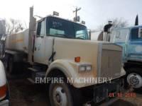 VOLVO CONST. EQUIP. NA, INC. WATER TRUCKS 4K TRUCK equipment  photo 8