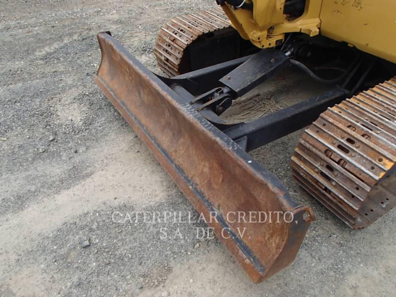 CATERPILLAR EXCAVADORAS DE CADENAS 305E2CR equipment  photo 13